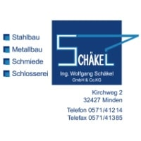 Schäkel Logo